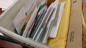 Mail & Books – Santa Barbara County Sheriff's Office