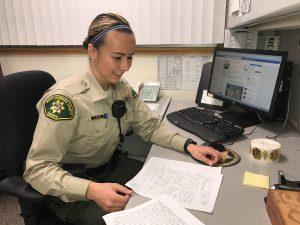 Deputy Pen Pal – Santa Barbara County Sheriff's Office