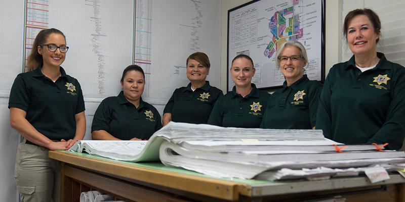 Custody-Support-Staff