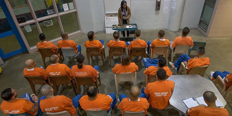 Inmate-Programs