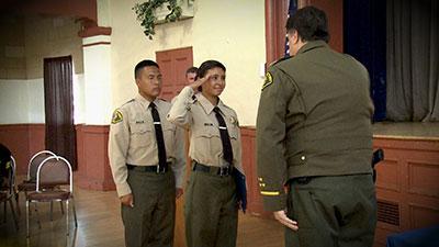 Explorer Program – Santa Barbara County Sheriff's Office