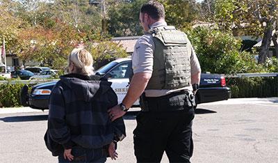 Most Wanted / Felony Fugitive Unit – Santa Barbara County Sheriff's