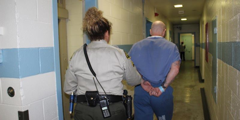 Jail Operations Division Santa Barbara County Sheriff S