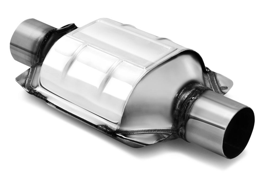 Warning Regarding Recent Catalytic Converter Thefts – Santa Barbara County Sheriff's Office: Types Of Catalytic Converter At Woreks.co