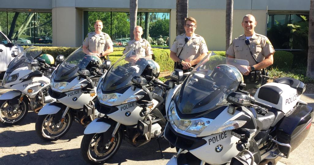 Goleta Motor Unit-2